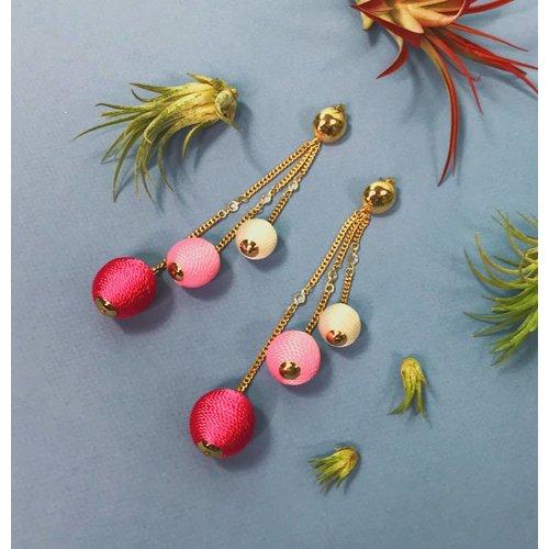 Etta Balls - Pink