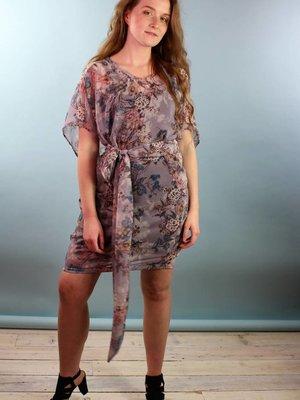 Sarah Bibb Meredith Dress - Lilac Dream