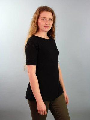 Sarah Bibb Dawn Tee - Black