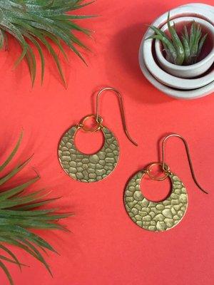 Nicole Weldon Fina Earrings