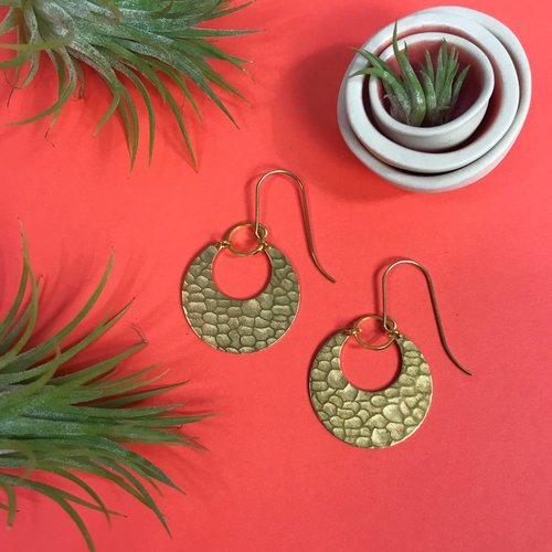 Nicole Weldon Fina Earrings