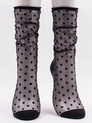 Tabbisocks Sweetie Socks - Dottie