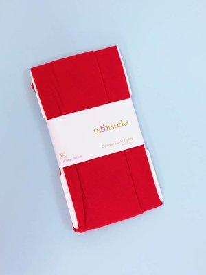 13dde88cd49 Tabbisocks KiKi Opaque Tights - Red