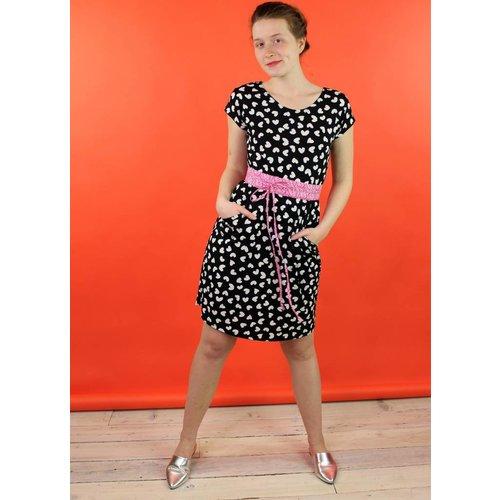 Sarah Bibb Jamie Dress -  Petal