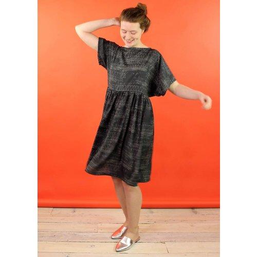Sarah Bibb Abbie Dress - Rome