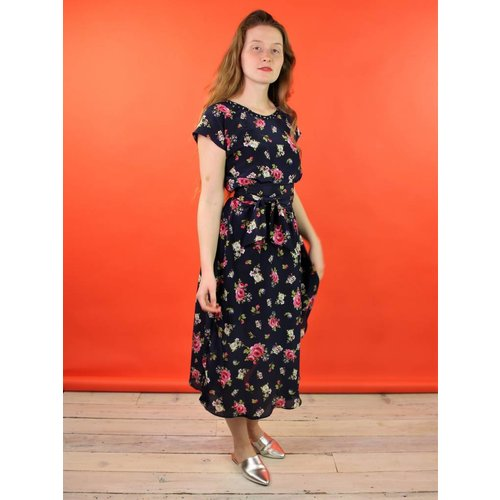 Sarah Bibb Nora Dress  - Keira