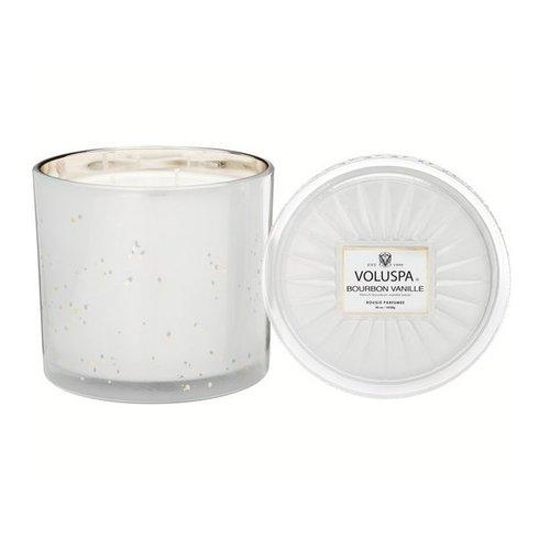 Voluspa Grande Maison Candle - Bourbon Vanille