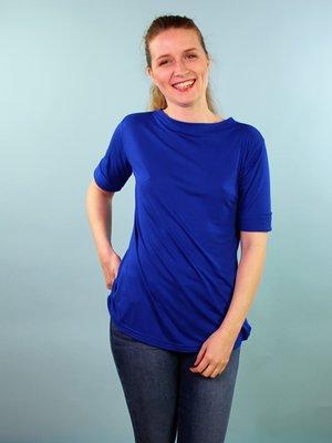 Sarah Bibb Dawn Tee - Bluebell