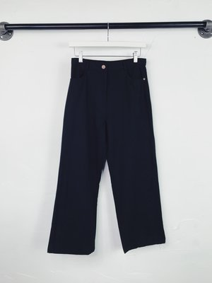 Six Crisp Days Ama Pants - Black