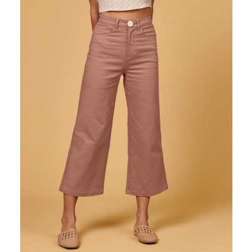 Whimsy Fiora Jeans - Rose
