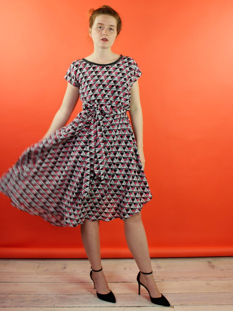 Sarah Bibb Nora Dress  - Angles