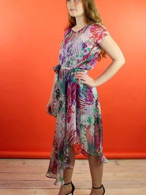 Sarah Bibb Nora Dress  - Bloomy