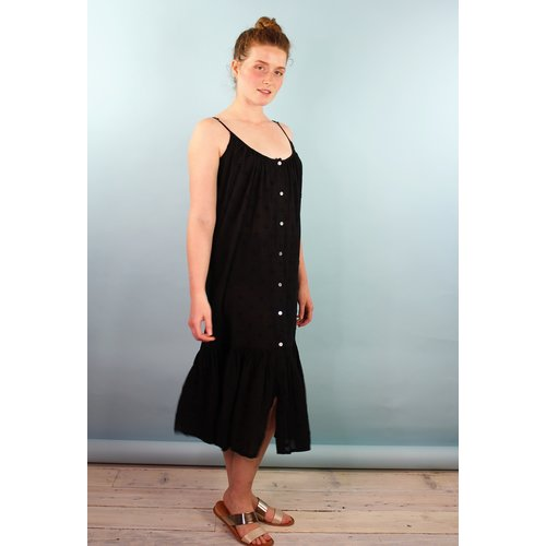 Maxa Dress - Black