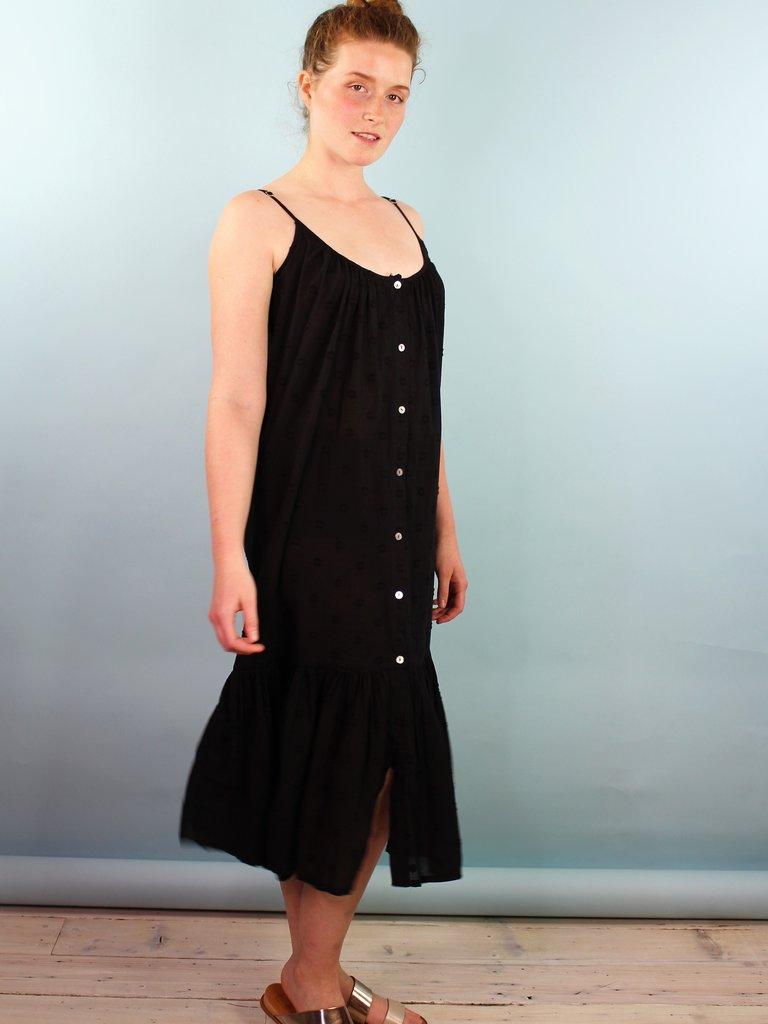 Maxa Dress - Black