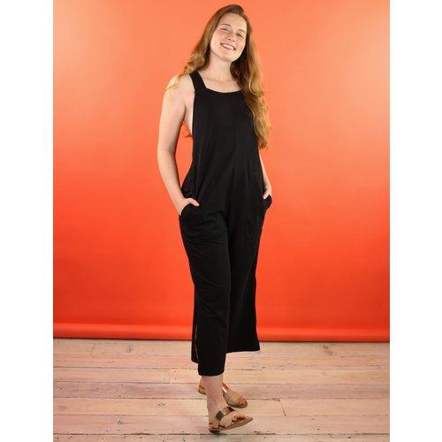 BackBeat Easiest Jumpsuit - Black