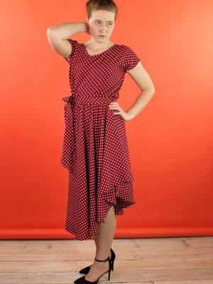 Sarah Bibb Nora Dress  - MM Dot