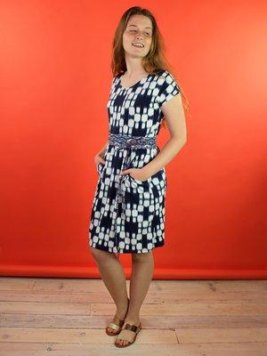 Sarah Bibb Jamie Dress -  Sync