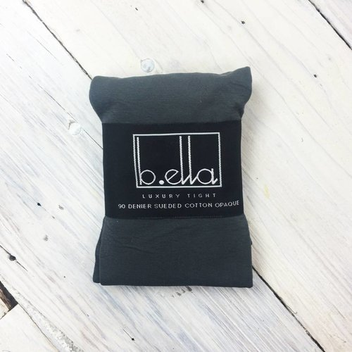 B. Ella Best Tights by B. Ella - Grey