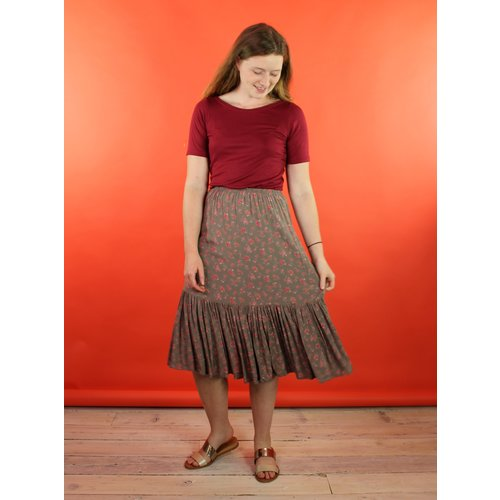 Sarah Bibb Moreau Skirt - Pledge