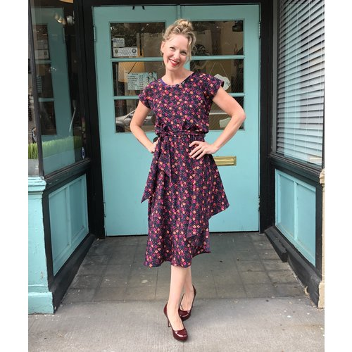 Sarah Bibb Nora Dress  - Muse
