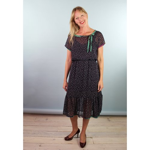 Sarah Bibb Melissa Dress - Dash
