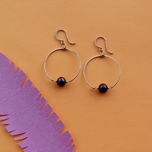 Amy Olson Blair Earring - GF