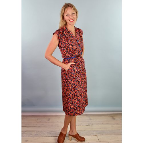 Sarah Bibb Wendy Dress - Hazel