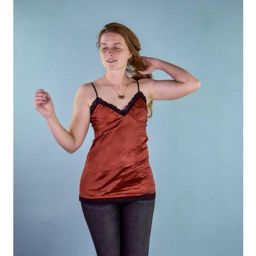 Sarah Bibb Meg LIMITED EDITION Camisole - Penny