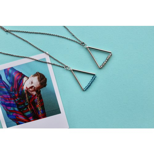 Stowaway Kaylyn Necklace - Multiple