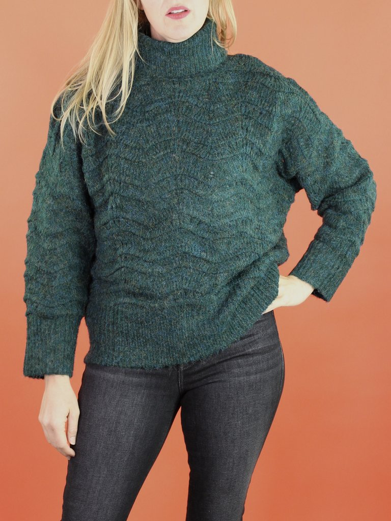 Frnch Nate Sweater - Foresa