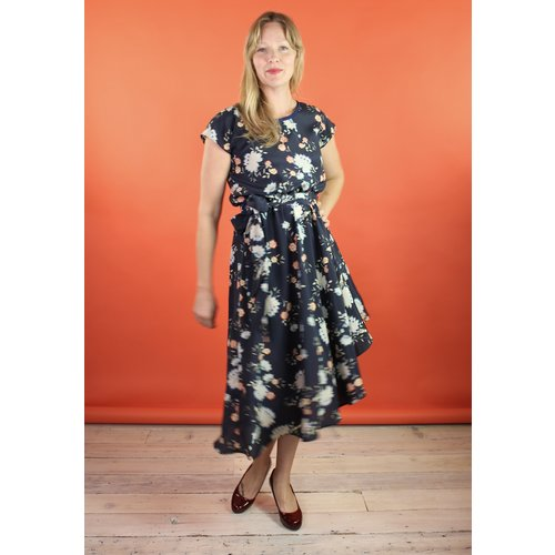 Sarah Bibb Nora Dress  - Bota