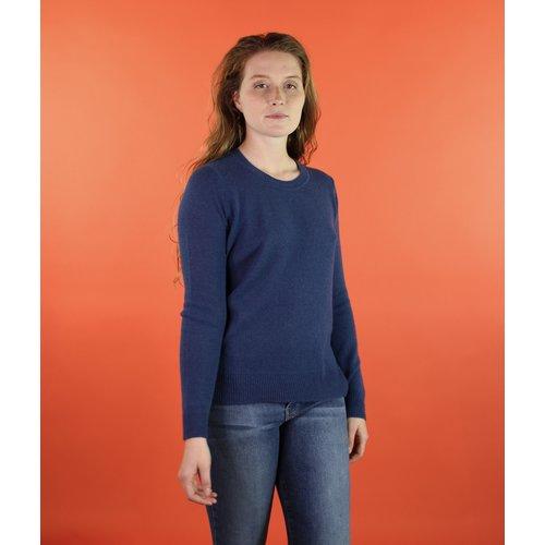 Oats Kena Cashmere Sweater - Denny
