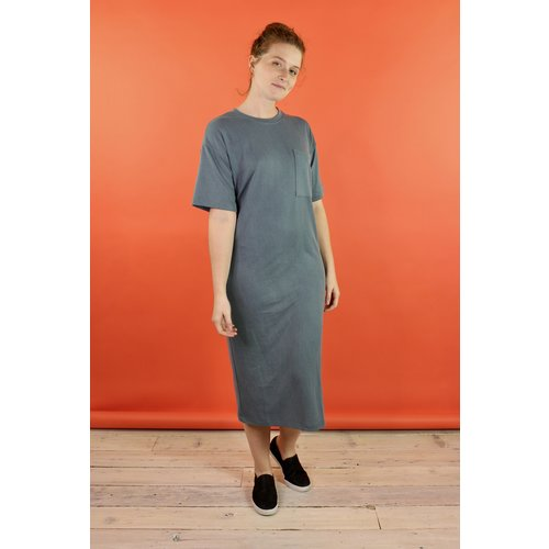 Coin Pali Dress - Horizon