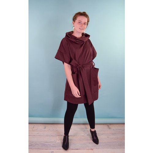 Sarah Bibb Madison Dress - Ox