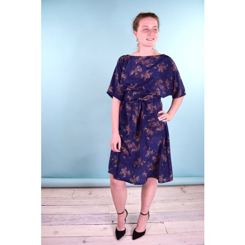 Sarah Bibb Fiona Dress - Pais