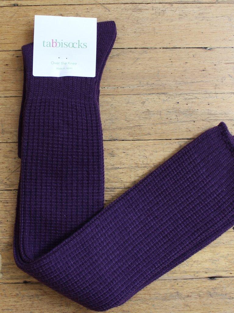 Tabbisocks OTK Socks - Multi