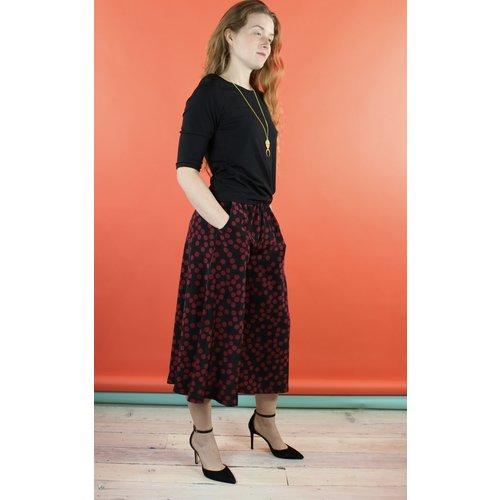 Sarah Bibb Trista Wide Leg - Holidot