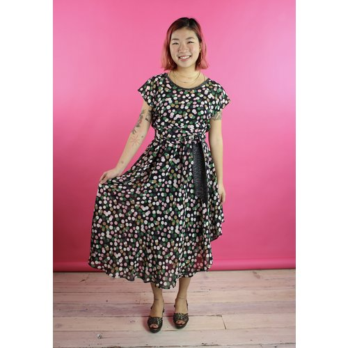 Sarah Bibb Nora Dress - Maizy