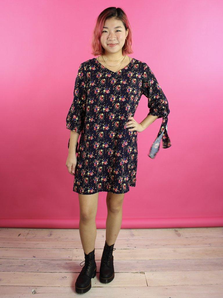 Sarah Bibb Tami Dress - Darling