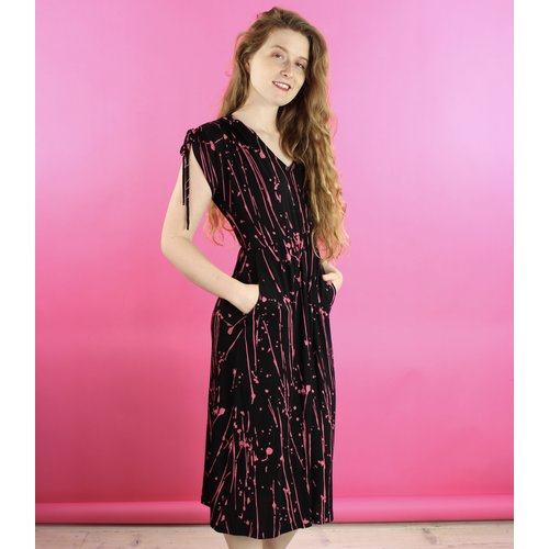 Sarah Bibb Calliope Dress - Splash
