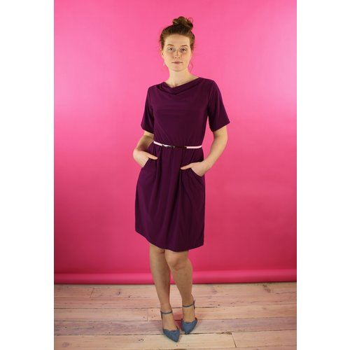 Sarah Bibb Jenni Dress  - Boysen