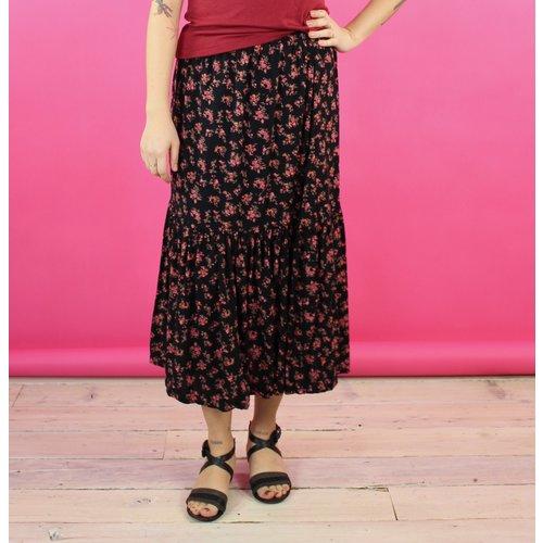 Sarah Bibb Moreau Skirt - Savanna