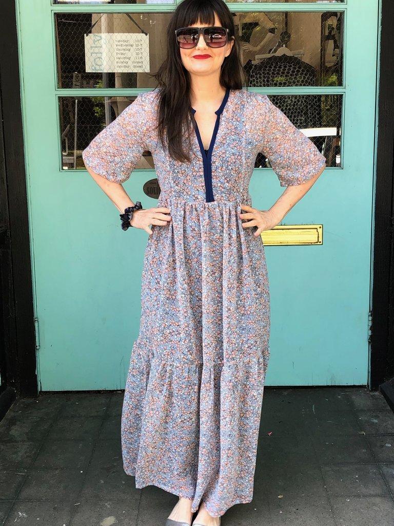 Sarah Bibb Elsa Maxi - Destiny