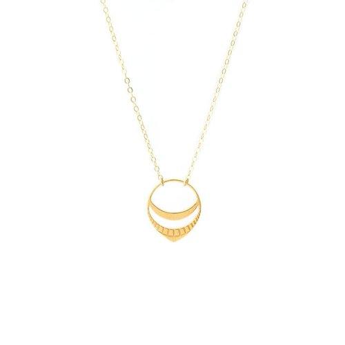 Katie Dean Jewelry Tribal Necklace