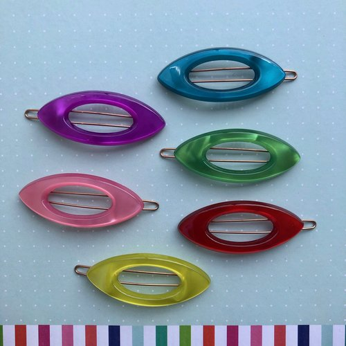 Sorca Oval Sweeties - Multiple Colors