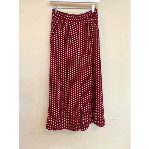 Sarah Bibb Miranda Cropped Pants - Clara Dot