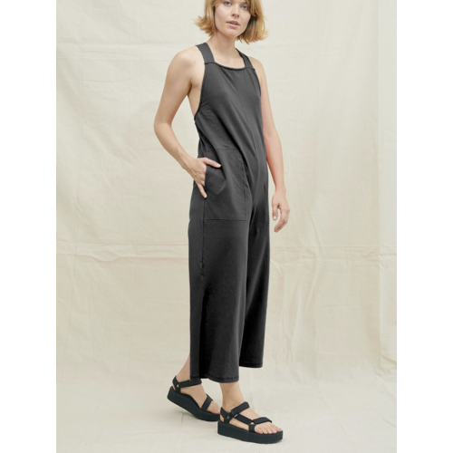 BackBeat EZ Jumpsuit - V.Black