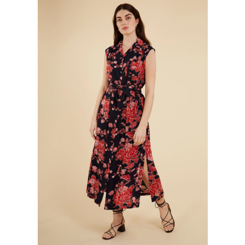 Frnch Anny Dress - Fleur