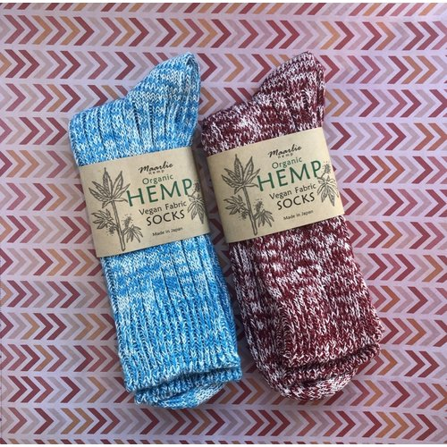 Tabbisocks Organic Cozy Socks - Multiple