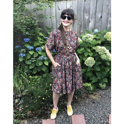 Sarah Bibb Tate Dress - Catena